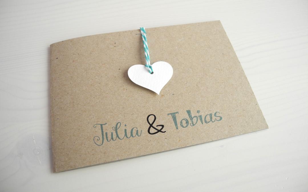 Julia & Tobias